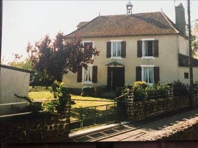 Vente maison / villa Neuville sur Sarthe