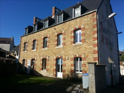 Sale house / villa St Michel en Greve