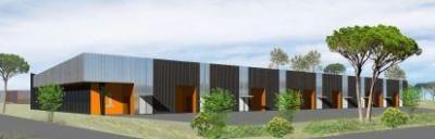 Vente Local d'activités / Entrepôt Mérignac 0
