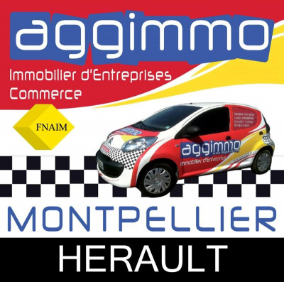 Location Local commercial Castelnau-le-Lez