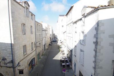 Appartement La Rochelle 2 pièce (s) 60,90 m²