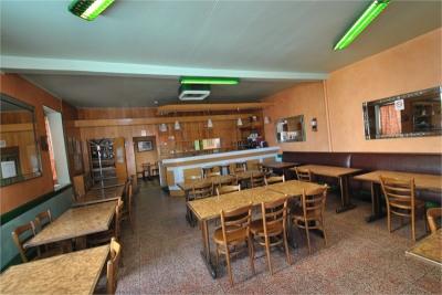 Fonds de commerce Café - Hôtel - Restaurant Le Creusot