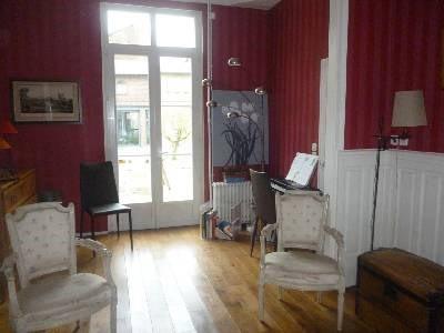 Sale house / villa Lisieux 358000€ - Picture 5