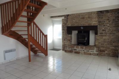 Maison 2 chambres avec garage