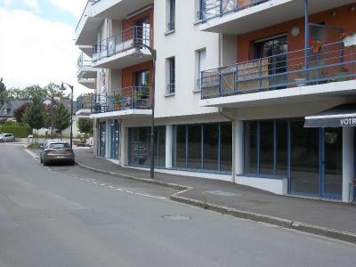 Vente Bureau Thorigné-Fouillard