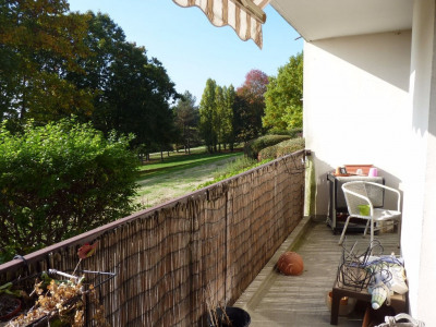Vente appartement Saint Herblain