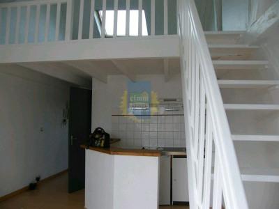 Appartement en mezzanine