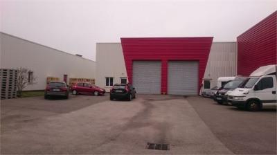 Location Local d'activités / Entrepôt Saint-Georges-de-Reneins