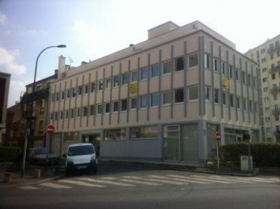 Location Bureau Bagneux