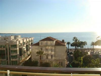 Rare. Résidence du Grand Hôtel sur La Croisette. Très beau 2 piè Cannes