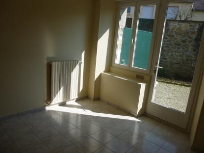 Flat 1 room