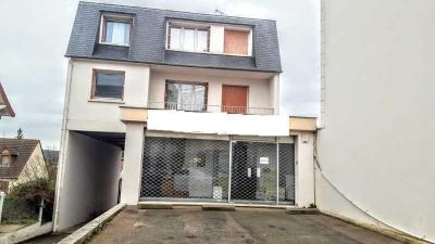 Location Boutique Mantes-la-Ville
