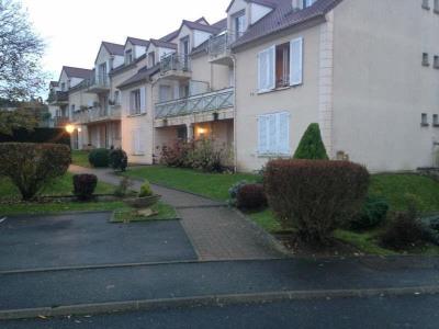 vente Appartement Le coudray montceaux