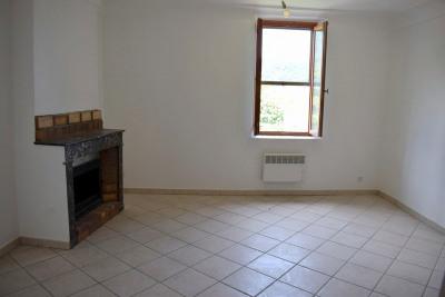 Appartement 4 pièces avec vue dégagée