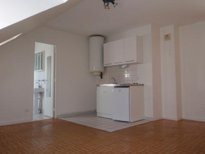 Appartement 1 pièce (s)