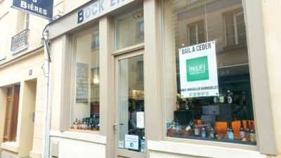 Vente Local commercial Versailles