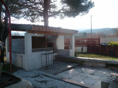 Vente maison / villa Trets (13530)