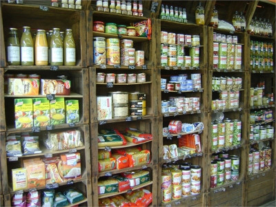 Fonds de commerce Alimentation Fondettes
