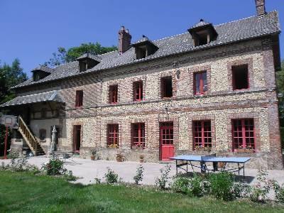 Sale house / villa Est lisieux 325000€ - Picture 7