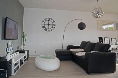 Appartement Nice 3 pièce (s)
