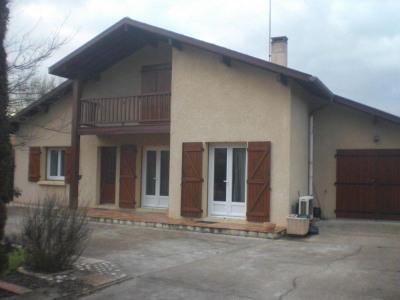 Maison st vincent de tyrosse 5 pièce (s) 125 m²