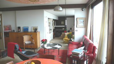 Vente appartement Lille 429000€ - Photo 1