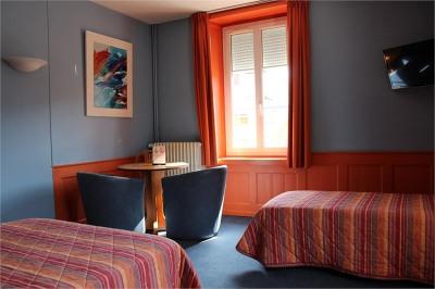 Fonds de commerce Café - Hôtel - Restaurant Les Rousses 5