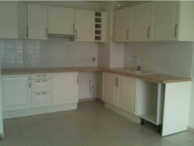 Appartement 2 pièces 39m²
