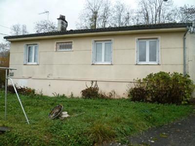 Maison Mouroux 4 pièce (s) 90 m²