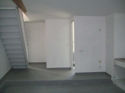 Vente appartement Sorgues