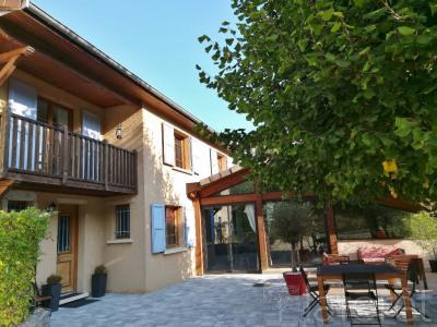 Maison Bourgoin Jallieu 5 pièce(s) 160 m2