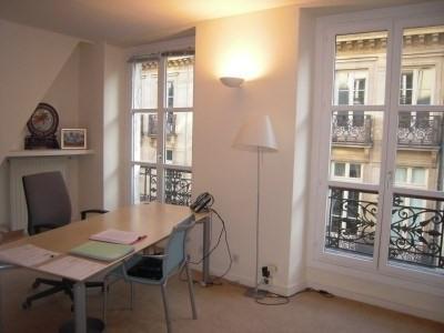 Location Bureau Paris 1er 2