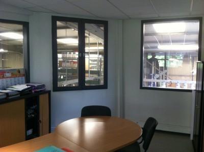 Vente Local d'activités / Entrepôt Annecy 0