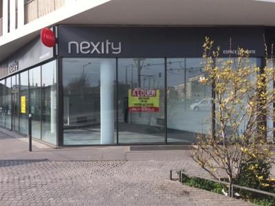 Location Boutique Lyon 8ème