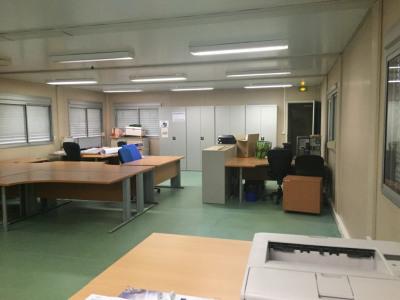 Location Bureau Notre-Dame-de-Gravenchon