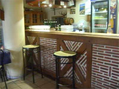 Fonds de commerce Café - Hôtel - Restaurant Châteauroux 1