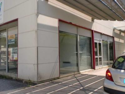 Location Boutique Caissargues