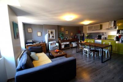Appartement F2 hyper centre