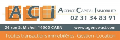 Location Local commercial Caen