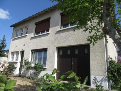 Maison Perigueux 6 pièce (s) 106 m²