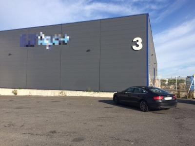 Vente Local d'activités / Entrepôt Roullet-Saint-Estèphe