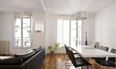 Vente appartement Paris 17ème (75017)