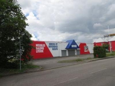 Location Local d'activités / Entrepôt Morschwiller-le-Bas