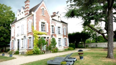 Maison Bourgeoise Gouvieux