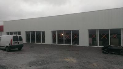 Location Local d'activités / Entrepôt Briscous