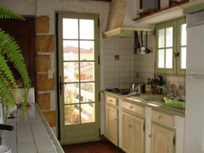 Vente maison / villa Port Camargue