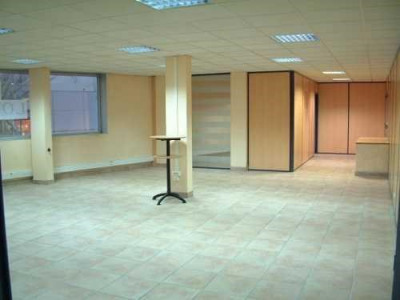 Location Bureau Montrouge