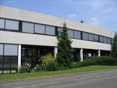 Vente Bureau Oberhausbergen
