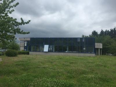 Vente Bureau Oudalle