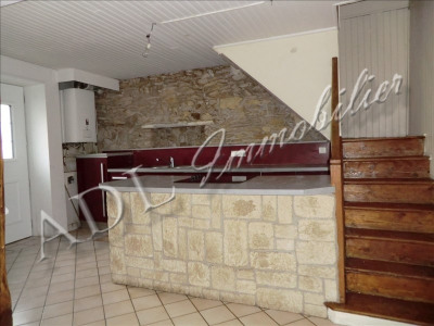 Appartement la chapelle